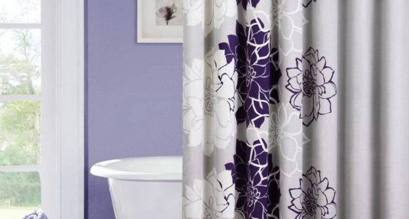 Color Curtains Would Purple Walls Curtain