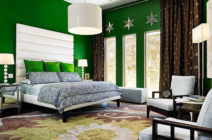 Color Roundup Emerald Green Colorful Beethe
