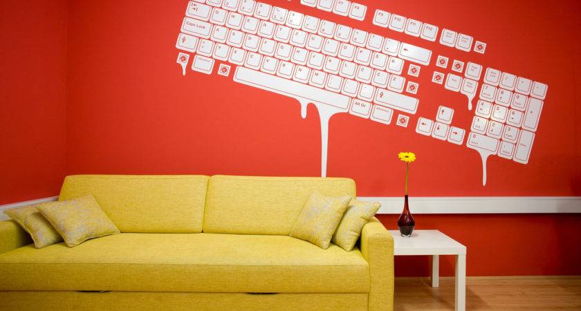 Colorful Offices Creative Studio