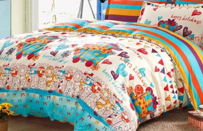 Colorful Quilts Teens Sha Excelsior