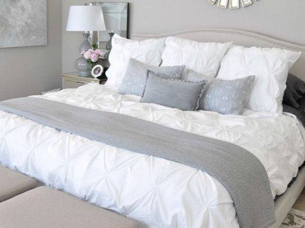Comfortable Bedroom Idea Right Here Don Need