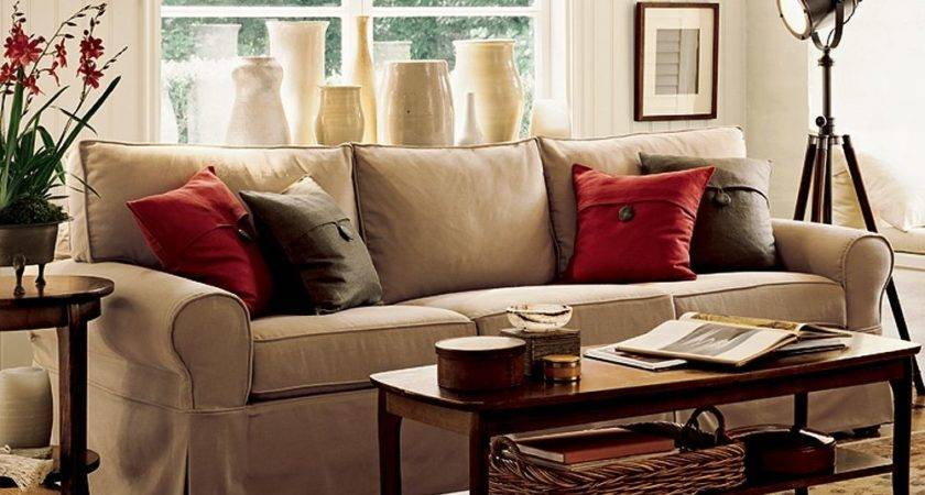 Comfortable Living Room Couches Sofa