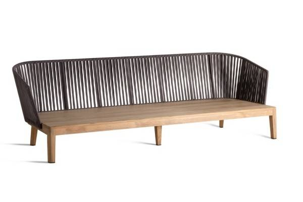 Comfortable Outdoor Furniture Mood Collection Tribu