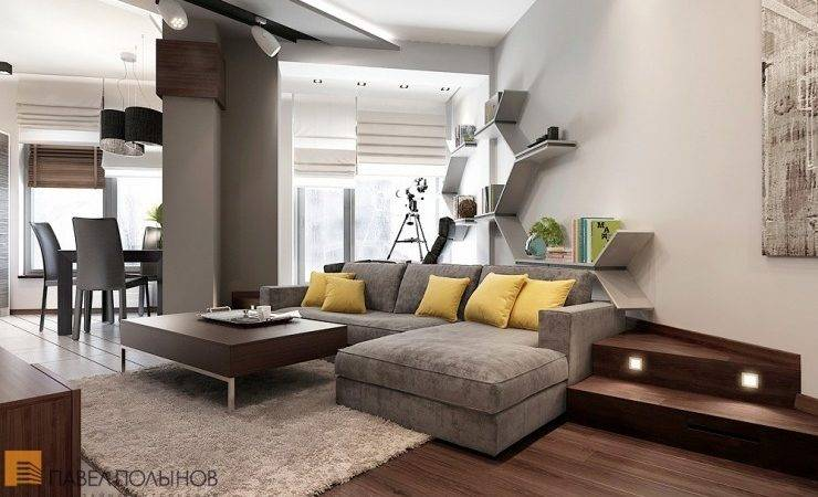 Comfortable Stylish Small Apartment Decoholic