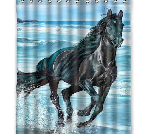 Compare Prices Horse Shower Curtain Shopping