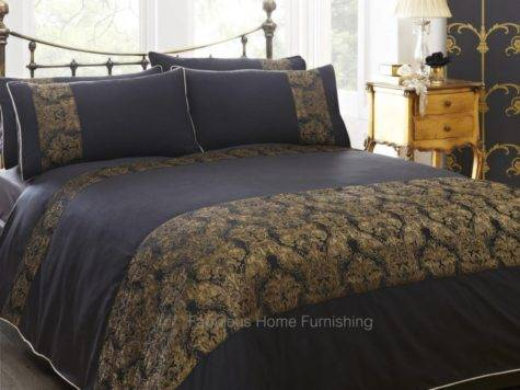 Contemporary Bedding Sets Queen Wooden Global