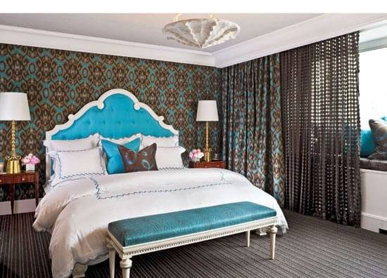 Contemporary Bedroom Traditional Your
