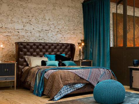 Contemporary Beds Your Style Amberth Interior