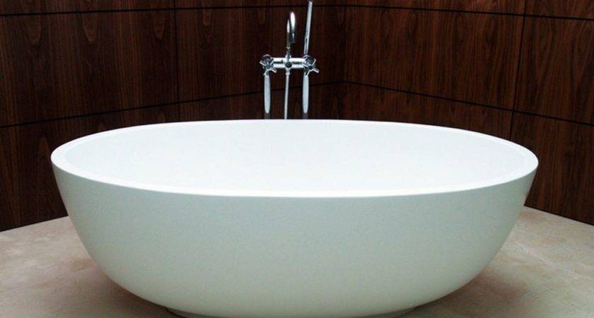 Contemporary Freestanding Bathtubs Decor Trends