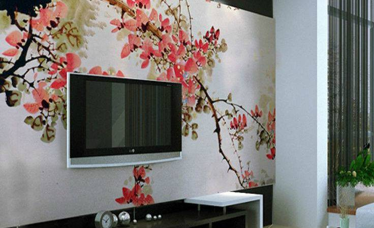 Contemporary Wall Decorating Ideas Home Furniture