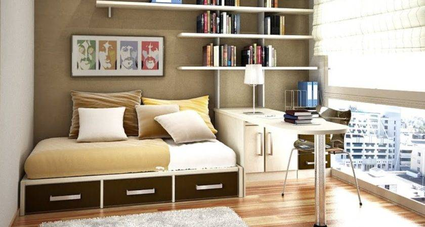 Convertible Furniture Small Spaces