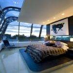 Cool Bedrooms Fall Love
