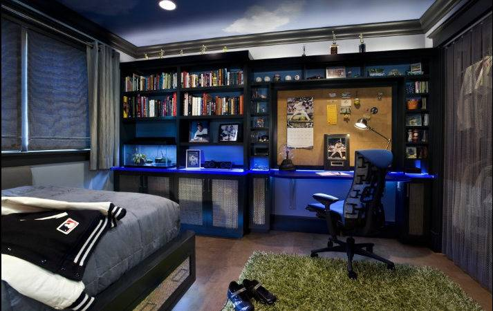 Cool Dorm Rooms Ideas Boys Home Decorating