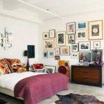 Cool Eclectic Bedroom Design Ideas