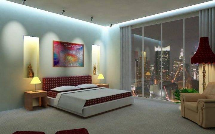 Cool Modern Master Bedroom Ideas