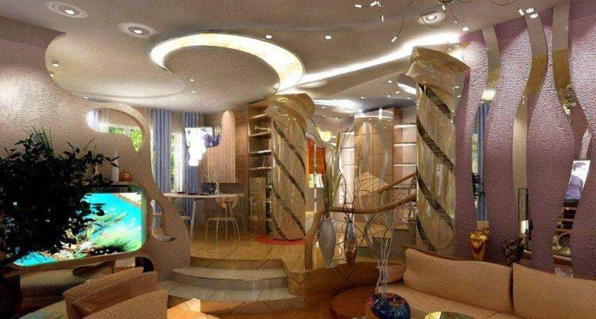 Cool Most Luxurious Living Rooms Top Design Ideas