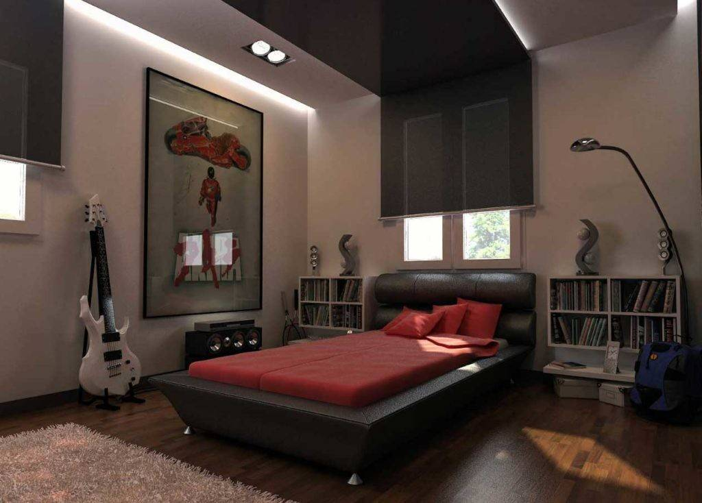 26 Fresh Awesome Room Ideas For Guys Little Big Adventure