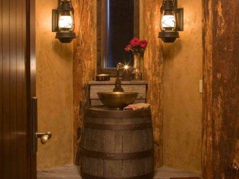 Cool Rustic Bathroom Ideas Your Home