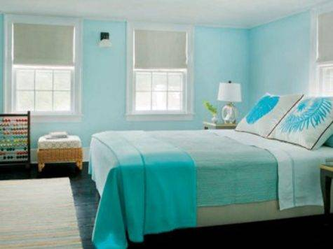 Cool Teenager Master Bedroom Design Ideas