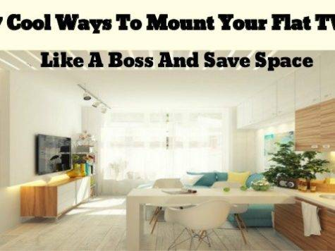 Cool Ways Mount Your