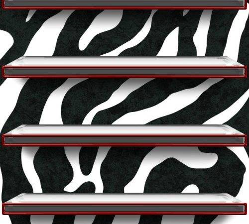 Cool Zebra Print Collection Creativefan