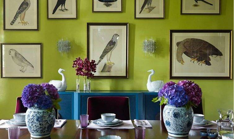 Coolest Purple Green Living Room Decor Within Home