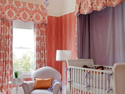 Coral Color Palette Schemes Hgtv