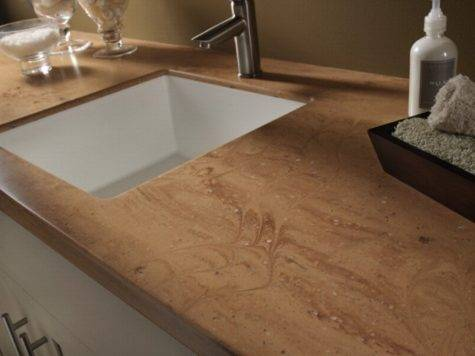 Corian Countertops Beverin Solid Surface Inc