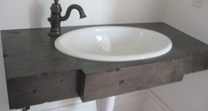 Corian Integrated Sink Ada Ideas