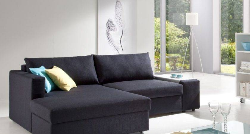 Corner Sofas Small Spaces Home Furniture Design