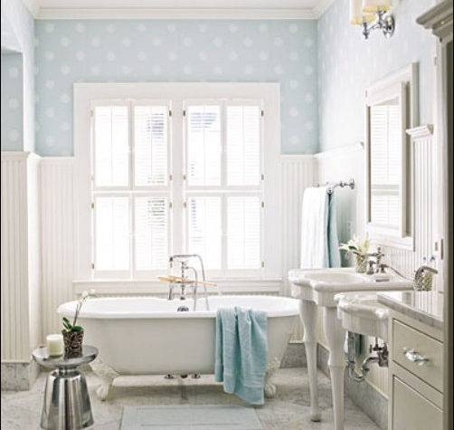 Cottage Style Bathroom Design Ideas Room
