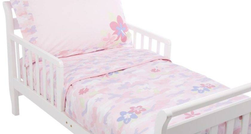 Cotton Luxury Quality Piece Toddler Bed Sheet Set