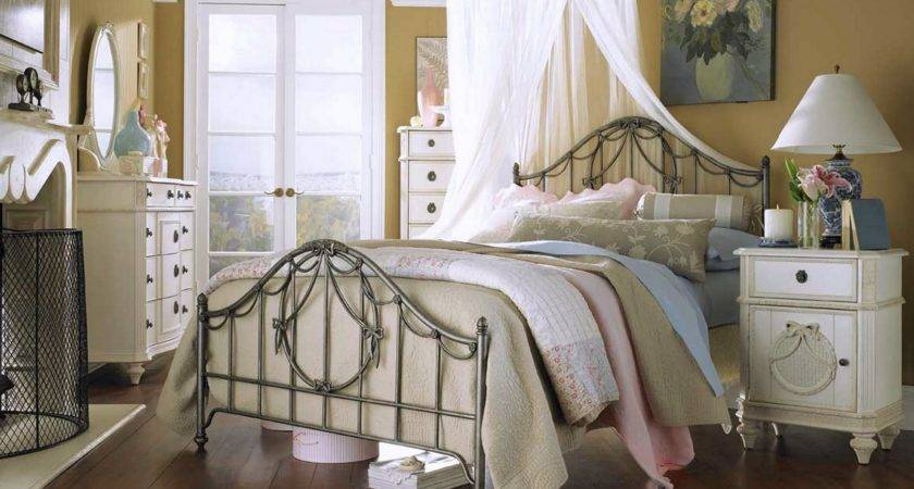 Country Chic Master Bedroom Ideas