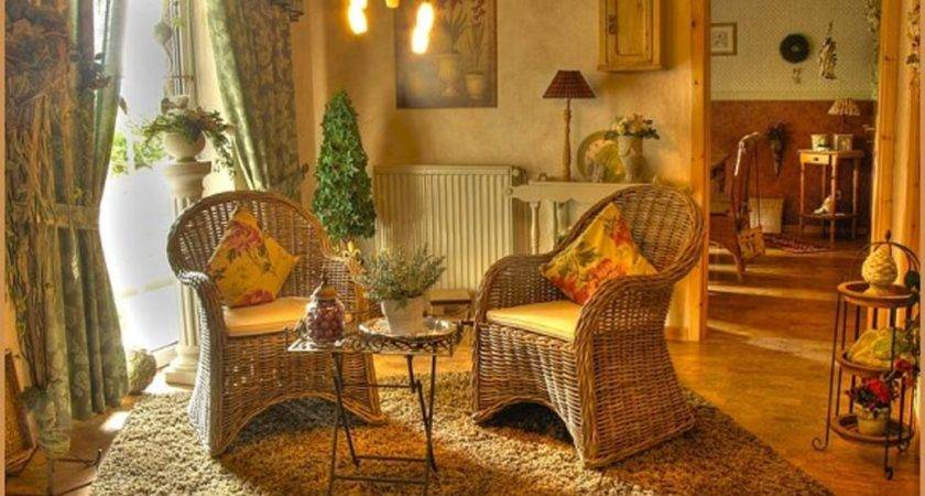Country Cottage Style Decorating Decobizz