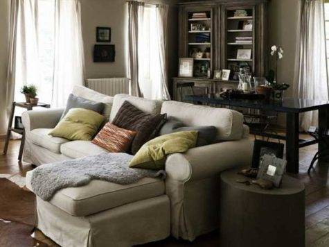 Country Style Decor Ideas Mixing Modern Comfort Unique
