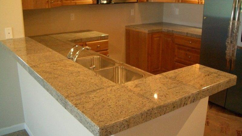 Cozy Corian Countertops Pros Cons Kitchen Decor