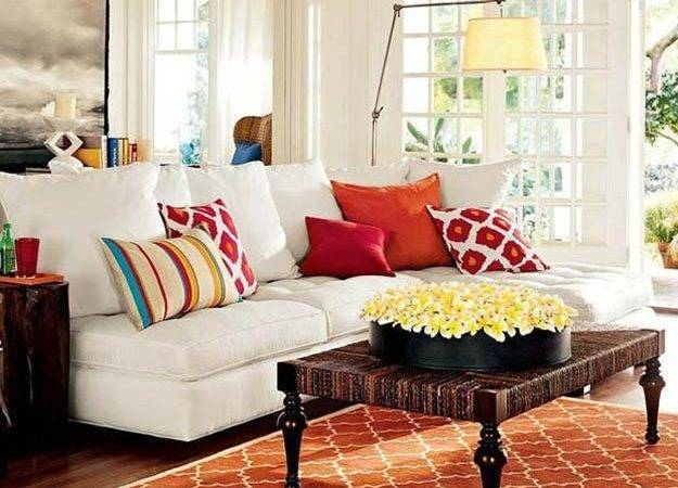 Cozy Thanksgiving Decorating Ideas Living Room Makeover