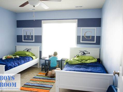 Craftaholics Anonymous Boys Room Makeover Reveal