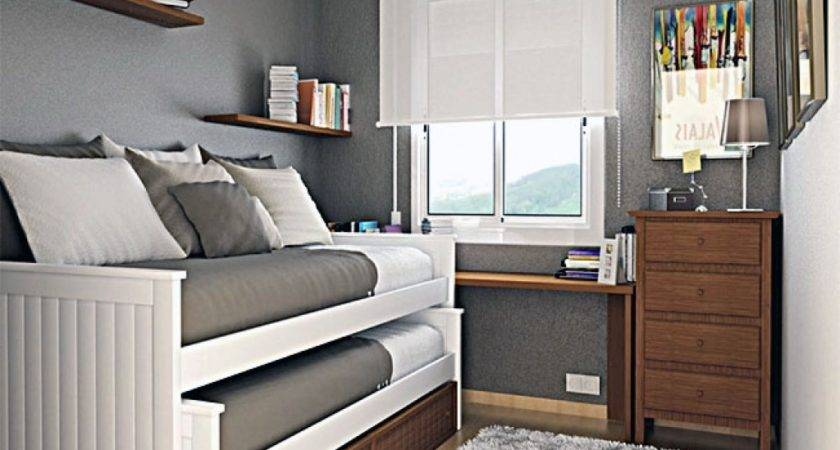 Crboger Two Bed Bedroom Ideas Decorating