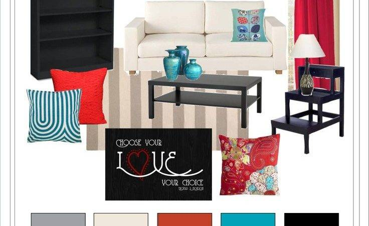 Cream Teal Living Room Ideas Facemasre