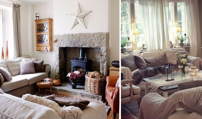 Create Cosy Living Room Apartment Number