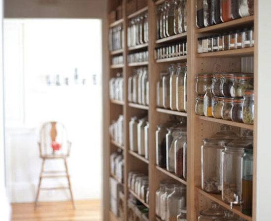 Create Your Own Larder Rated People Blog