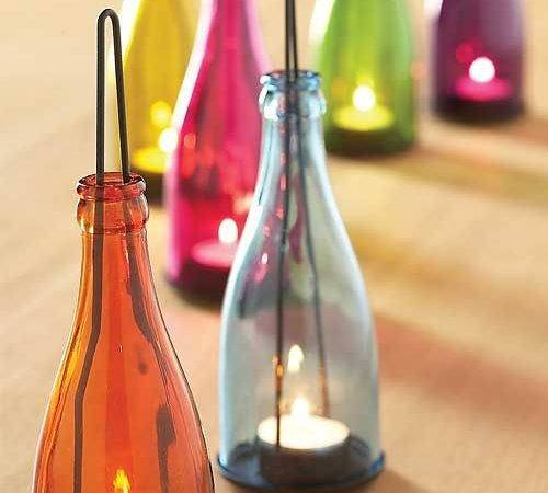 Creative Candle Holders Your Home Pretty Designs