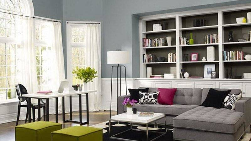 Creative Color Schemes Gray Your Dream Home
