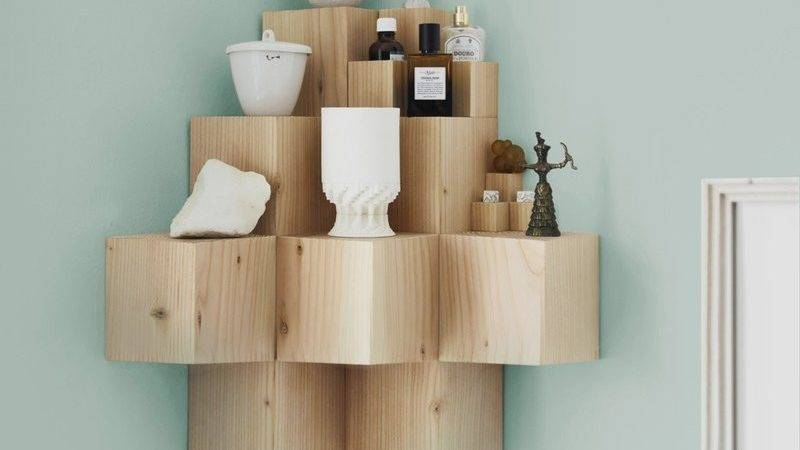 Creative Shelving System Store Your Dearest Collection