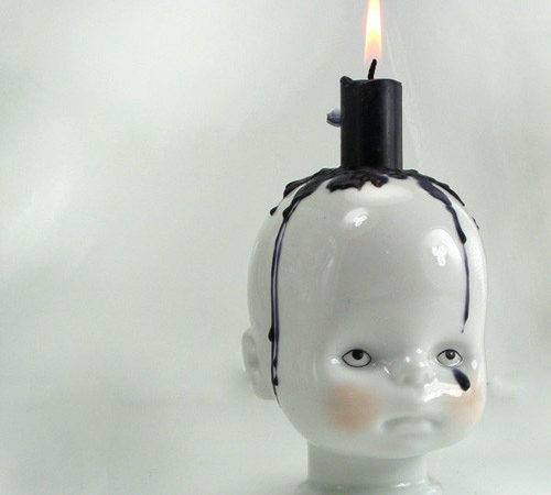 Creative Tealights Unusual Candle Holder Designs
