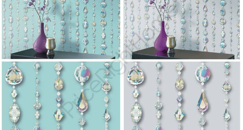 Crystal Jewels Arthouse Dove Teal