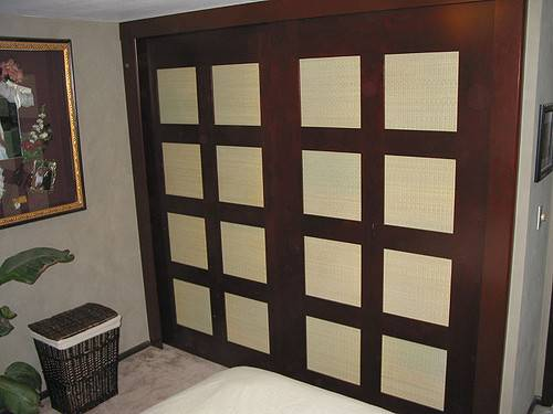 Custom Made Sliding Closet Doors Flickr Sharing