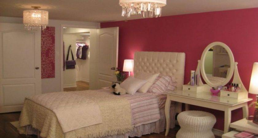 Cute Small Bedroom Ideas Girls Decorating