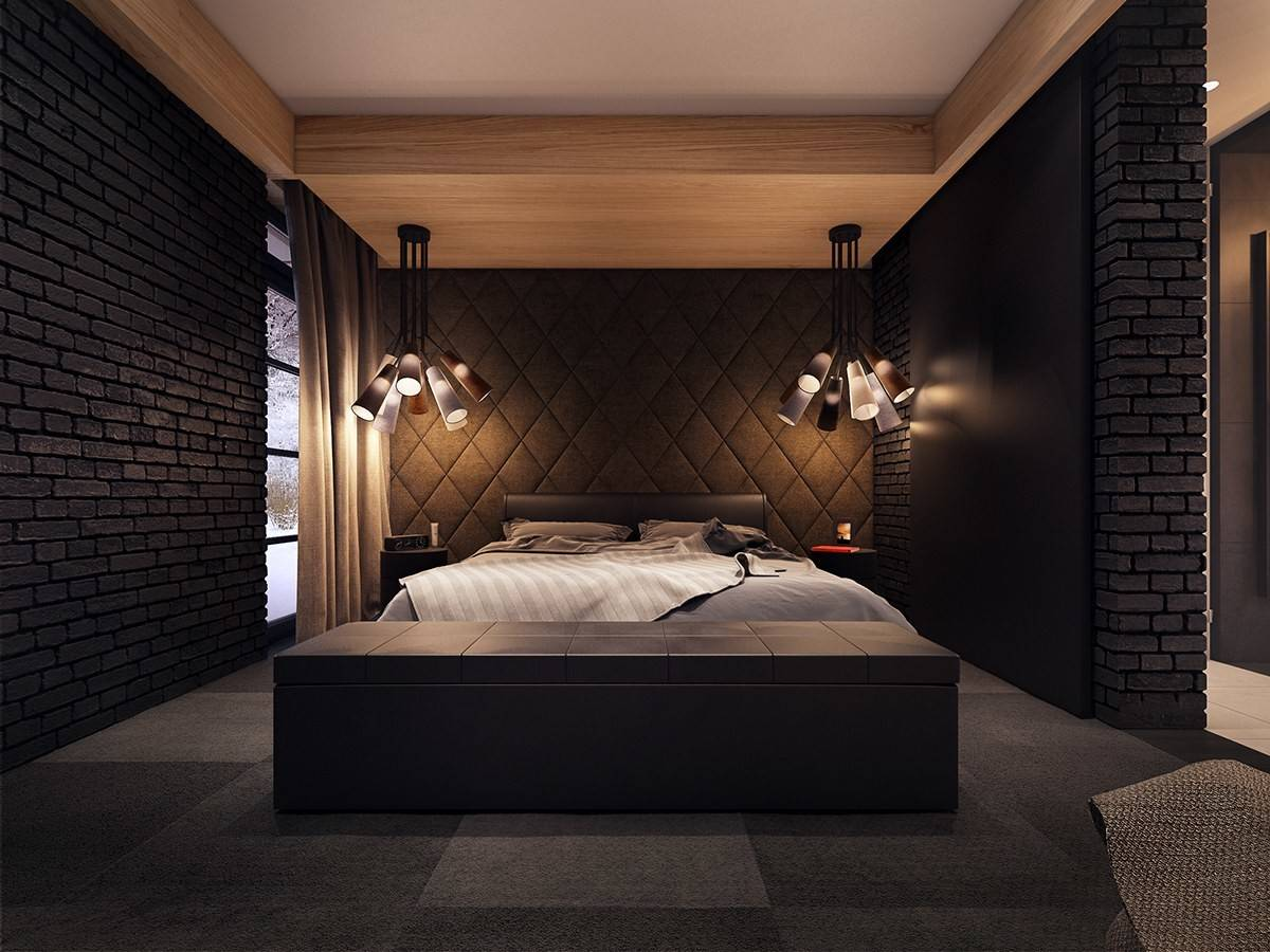 Awesome How To Decorate A Dark Bedroom 19 Pictures Little Big Adventure